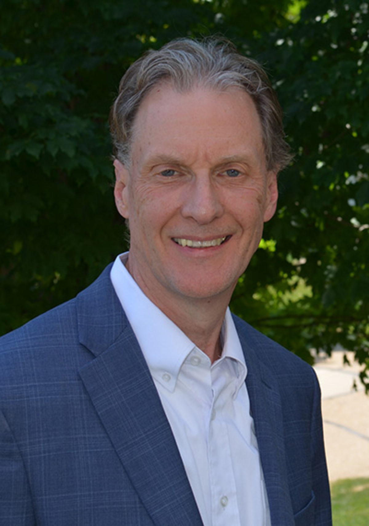 Darrell Zimmerman