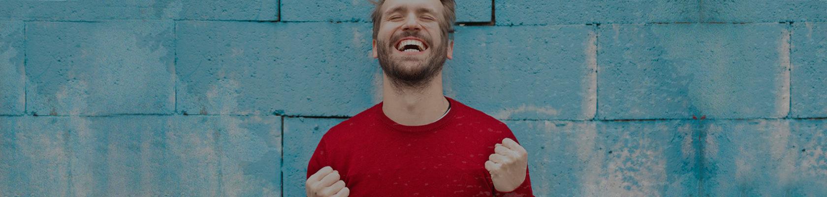 Feeling good feels so good! Try these 2 tricks.